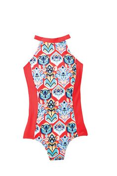 8820c5ea241 Ditch the bikini! If you're going to the beach to swim or play volleyball —  or whatever it is that active people do — a one-piece swimsuit is where  it's at.