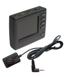 Mini Spy Camera Button - SEE THE WORLD'S BEST COVERT HIDDEN CAMERAS AT http://www.spygearco.com/spy-cameras-with-audio.php