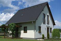 Rodinný dům Harmony 2 – dřevostavba, patrový dům na klíč