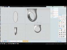 """MOI3D Tutorial """"Rail Revolve"""" - YouTube"""