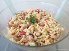 Gyros-Party-Salat