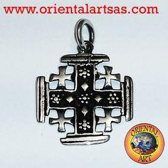 Croce dei Cavalieri del Santo Sepolcro di Gerusalemme