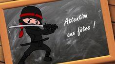 Projet Voltaire : une appli pour devenir un ninja de l'orthographe