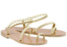 Eleftheria Sandals by Ancient-Greek-Sandals.com