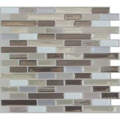 peel and stick wallpaper for kitchen backsplash - Google Search