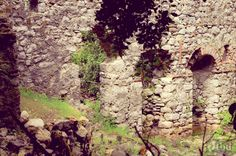 Olympos ruins. Ancient Ruins, Mystic, Traveling, Country Roads, Viajes, Trips, Travel