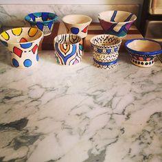 Jessica Winzelberg Ceramics