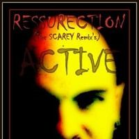 RESSURECTION (ACTIVE) by AUDIOSKET on SoundCloud