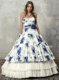 wedding dress Jill Stuart