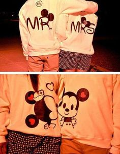I want someone that will wear these with me❤️❤️