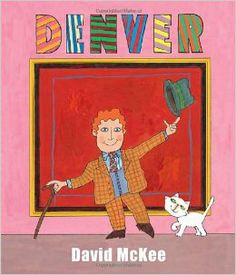 Denver: David McKee