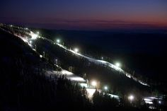 Bolton Valley Ski Resort - Lift Ticket Deals, Reviews & Snow Reports