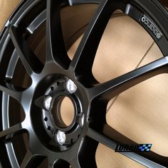 We've had a set of Sparco Asseto Gara wheels arrive for one lucky MINI customer. Available in matt bronze and matt black, the Lohen team thinks they're a great alternative to the commonplace Team Dynamics Pro Race 1.2's. Some superb wheel and tyre options at our online store - http://www.lohen.co.uk/shop/categories.php?cat=43