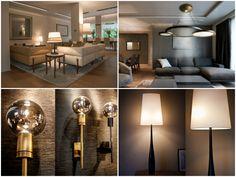 Classe, eleganza, innovazione. Venite a scoprire #Contardi nello showroom #LightingDesign. Tutti i nostri marchi: www.milluminodiverso.it/marchi #illuminazione #design #architettura