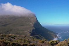 Top Five Sights in Cape Town (South Africa) | Travel Wonders of the World