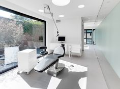 Project Orthopoint Aalst | Belgium #dentalartitaly #dentaloffice #dentalartitalyepta