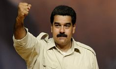 Venezuela protests are sign that US wants our oil, says Nicolás Maduro: In an exclusive interview with the Guardian, Venezuela's president claims the Obama administration is fomenting unrest with the aim of provoking a Ukraine-style 'slow-motion' coup