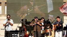 Con la presentación de más de 40 artistas nacionales se celebrará el Día de la Música Chilena - Teletrece