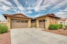 20976 W Thomas Road, Buckeye AZ 85396 - Beautiful Home in Verrado! Homes for sale in Buckeye, Arizona.