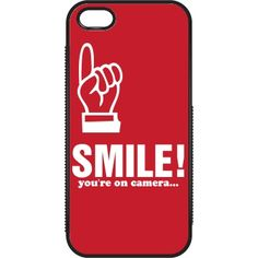 You're On Camera Funny Phone Cases, Iphone Camera, Love People, Cameras, Smile, Friends, Awesome, Sweet, Pictures