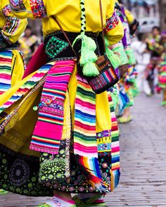 Ever been to #Peru? Let's go. #CruiseLikeaNorwegian #SouthAmerica