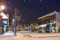 We're #1 on Only in Iowa's list of 10 Towns in Iowa that Have the Best Main Streets You've Got to Visit!