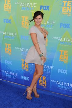 Alexa Vega short and low cut revealing dress with nude pumps Pictures Of Alexa, Celebrity Pictures, Celebrity News, Alexa Vega Bikini, Carmen From Spy Kids, Girl Celebrities, Celebs, Wardrobe Fails, Hollywood