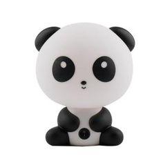 Lampe de table mignon Chambres KungFu Panda Cartoon Enfants bureau Nuit Dormir Lampe Cadeau