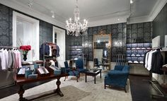 Best Savile Row tailors guide - top bespoke suit tailors - GQ.COM (UK)