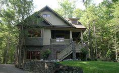 raised  bungalow