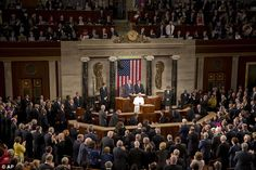 Pope Francis was given a warm welcome by politicians of all stripes today as he traveled to Congress to give the first ever speech in the House by a sitting Pontiff