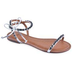 Sandálias Femininas: Modelos Exclusivos | Sandálias