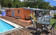 Relaxing 1BR Vieques Island Home w/Private Pool, Wifi & Beautiful Views of Bio Bay & Caribbean Sea - Close to Sun Bay Beaches, Esperanza & More!   Vacation Rental in Vieques Island from @homeaway! #vacation #rental #travel #homeaway