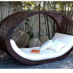 Pretty cool....and cozy!!