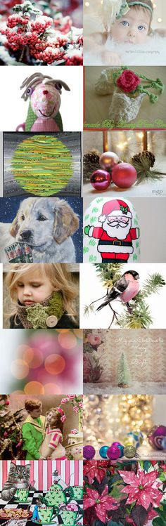 Most Wonderful Time  by Linda Voth on Etsy--Pinned with TreasuryPin.com