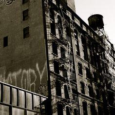 New York Manhattan  By: Lisette Eppink