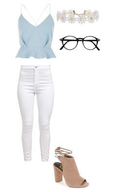 """""""Kath"""" by dida99 on Polyvore featuring River Island and Humble Chic"""