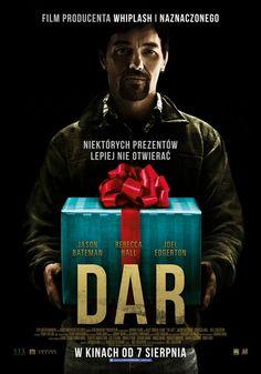 Dar / The Gift (2015) Lektor online, cda, zalukaj / Filmy online i seriale za darmo - zobaczto.tv