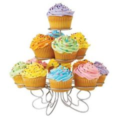 at home, cupcake holders, cupcake stands, birthdays, cupcak stand, wedding cupcakes, hous, display stands, parti