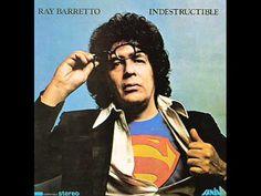SE TRABA RAY BARRETO SALSA DE ESTADERO_DJ FIDO - YouTube