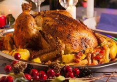 Greek Recipes, Nutella, Food And Drink, Turkey, Cookies, Chicken, Meat, Christmas, Crack Crackers