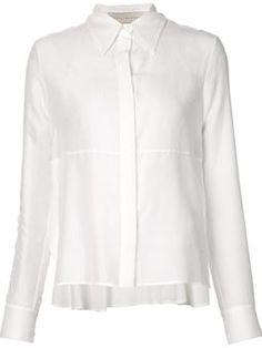 'Lindy' shirt $1,377 #Farfetch #womensfashion #DesigerClothing
