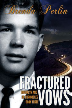 Fractured Vows Brooklyn and Bo Chronicles Book Three
