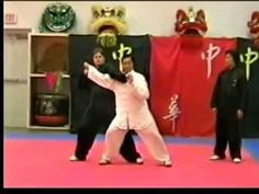 (5) 42種發勁方式; 42 Methods of Fa Jin Part 1 朱天才 by GrandMasterZHU TianCai . - YouTube