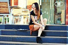 Blog Agowe Petitki - the look | Teequilla | Teequilla