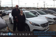 https://flic.kr/p/QCqdKh | #HappyBirthday to Kimberly from Jordan Parker at Fenton Hyundai! | deliverymaxx.com/DealerReviews.aspx?DealerCode=H248
