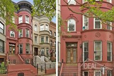 Located in the middle of one of Brooklyn's most beautiful landmarked blocks, 398…