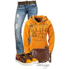 Untitled #549, created by sherri-leger on Polyvore