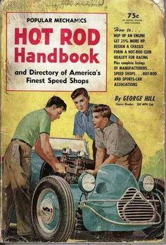 HotRod Handbook