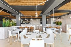 Galería de Les Algues Chill and drinks / Dom Arquitectura - 5
